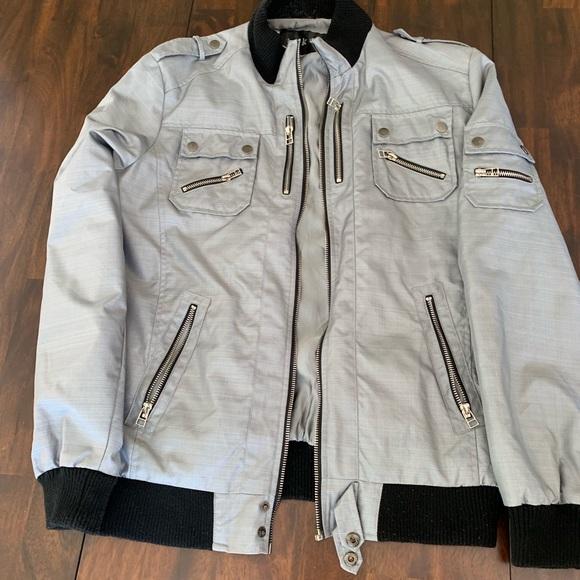 d2634e92e Boutique style zipper jacket